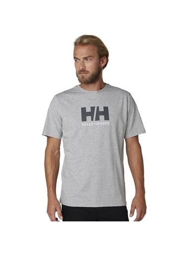 Helly Hansen Tişört Gri